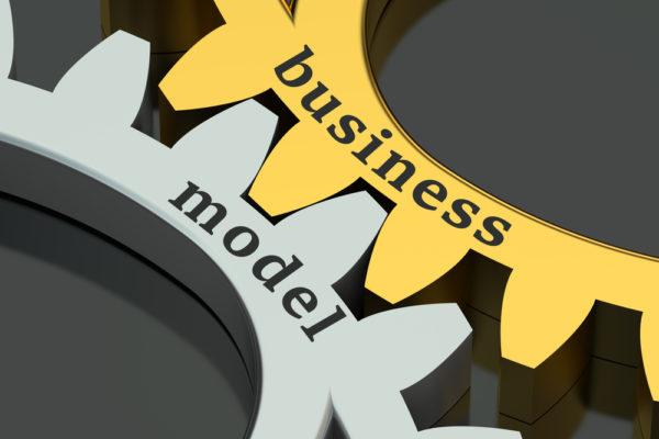 BUSINESSMODEL…. als tool om te groeien